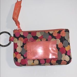 vera bradley wallet!!